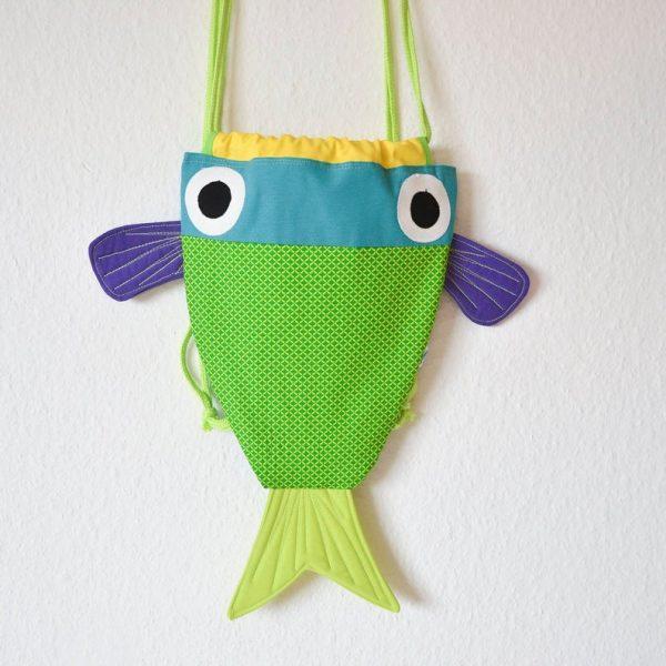 bolsa pez
