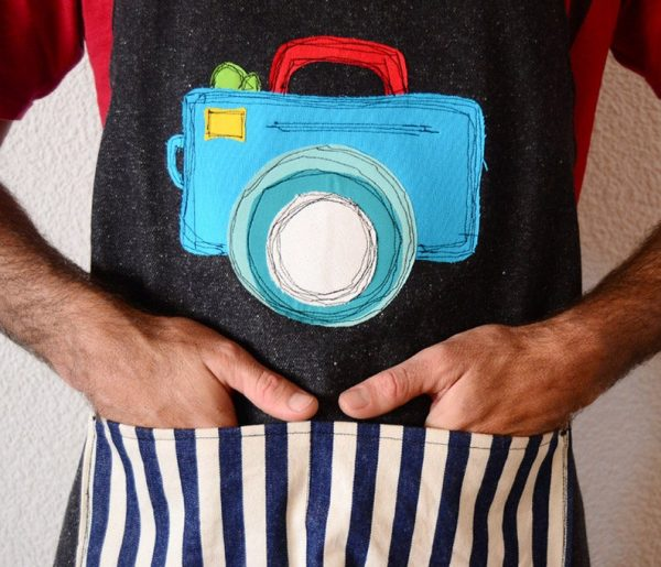 delantal fotografo costurilla