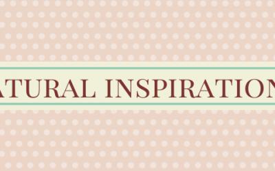 Natural Inspirations. Caretta caretta