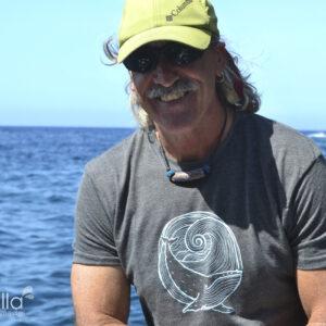 Yubarta camiseta ecologica